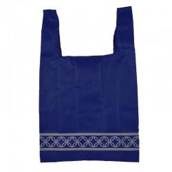 Shoppingpåsen - Blå