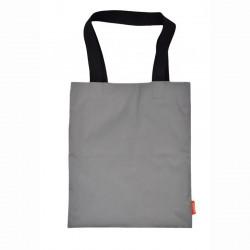 Reflexväska - grå
